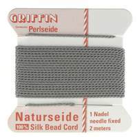 Griffin Silk Cord Grey