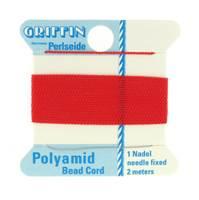 Griffin Nylon Cord Coral