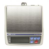 A and D 1200 Grams Legal For Trade Scales