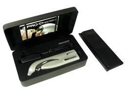 GemOro Pro-D2 Diamond Tester Grey Color