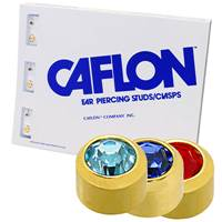 Caflon Assorted Color Regular Yellow Bezel Set