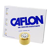 Caflon April Birthstone Mini Yellow Bezel Set