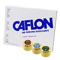 Caflon Assorted Color Mini Yellow Bezel Set