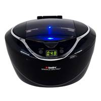 GemOro Sparkle Spa 1 Pint Ultrasonic Cleaner