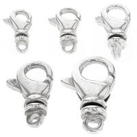 Swivel Trigger Oval Clasp