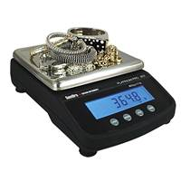 GemOro 800 Grams Counter-Top Scales