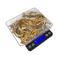 GemOro 500 Grams Pocket Scale