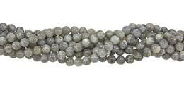 Labradorite Bead Ball Shape Grade A+
