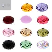 Item 5040 Swarovski Crystal Beads