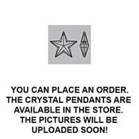 Item 6714 Swarovski Crystal Pendants