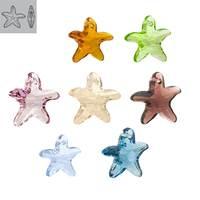 Sold By Pack Item 6721 Swarovski Crystal Pendants