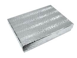 SILVER BOX SIZE K 27083-BX