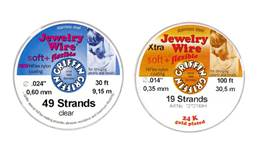 Griffin Jewelry Beading Wire