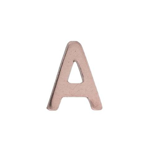 14kr letter a 6.19mm