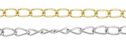 14K Gold Chain 2.0mm Curb Chains
