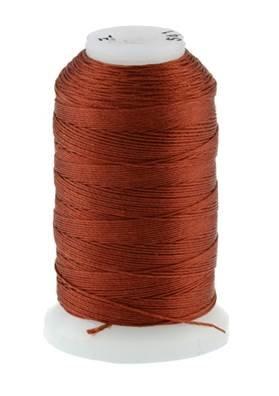Silk Thread Brown