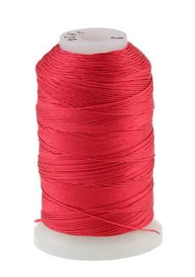 Silk Thread Coral