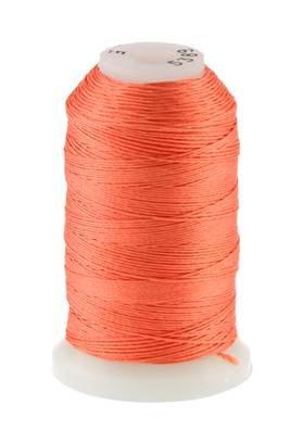 Silk Thread Tangerine
