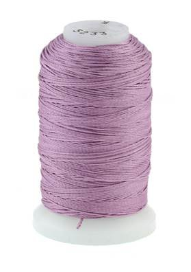 Silk Thread Lilac