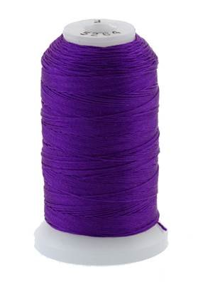 Silk Thread Plum