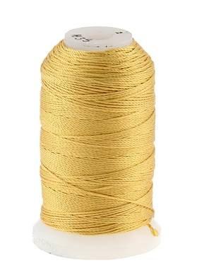 Silk Thread Gold