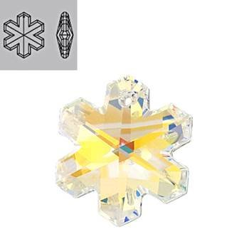 20mm Silver Yellow Plated House Charm