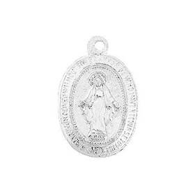 ss 9x13mm mary charm