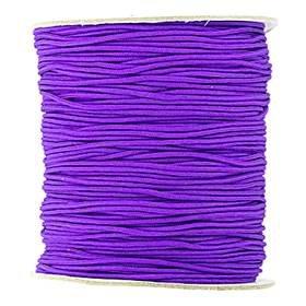 1.25mm purple nylon cords