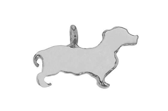 12mm dog charm