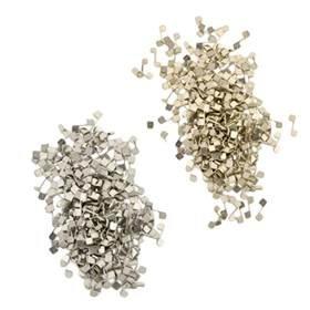 Jewelry 2 Karat Gold Repair Chop Solders