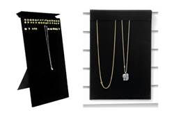 Jewelry Padded Displays (Special Order Only)