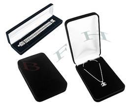 Jewelry Classic Velvet Style I Boxes