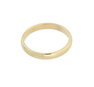 14KY 3MM RING SIZE 5
