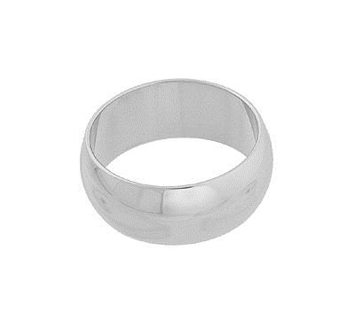 14KW 8MM RING SIZE 5.5