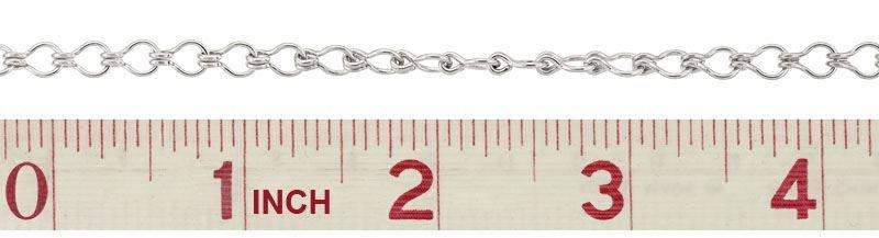 SS Ladder Chain