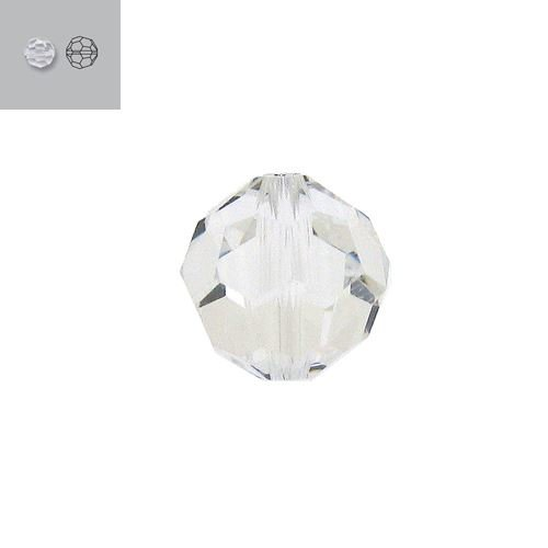 12MM CRYSTAL 5000 SWAROVSKI BEAD