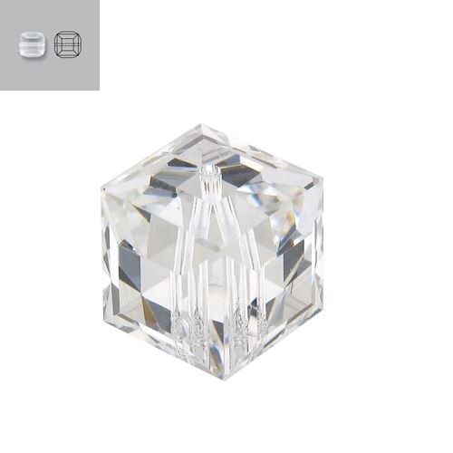8MM CRYSTAL 5601 SWAROVSKI BEAD